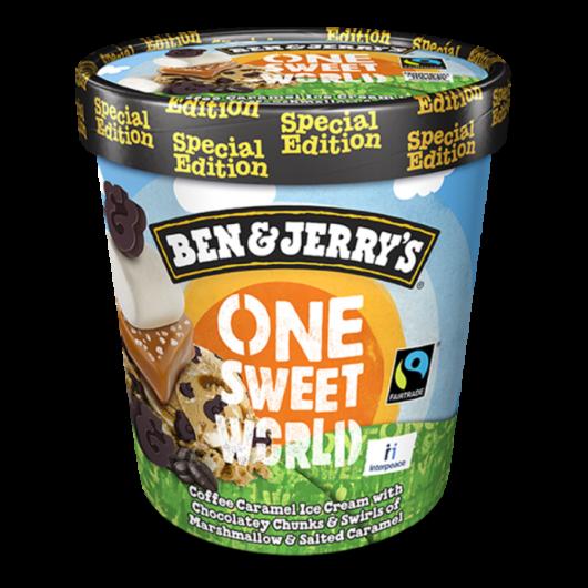One Sweet World 500ml