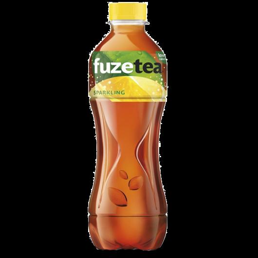 Fuze Tea Sparkling (Pet Fles)